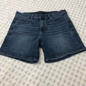 Banana republic shorts denim